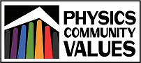 MIT Physics Values Committee logo